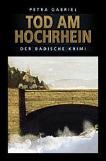 Tod am Hochrhein Cover