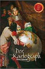 Cover Karthograf